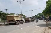 Sẽ cấm xe ben, xe tải chạy trong dịp APEC