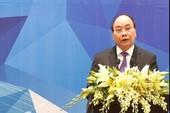 Thủ tướng: 'Tiếp tục đổi mới, cơ cấu lại nền kinh tế'