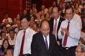 Thủ tướng: Quảng Nam - Đà Nẵng tuy hai mà một