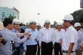 Bí thư, chủ tịch Đà Nẵng lại đốc thúc hầm chui 118 tỉ