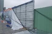 Đà Nẵng thiệt hại nặng sau cơn mưa lớn