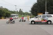Trước thềm APEC: An ninh bán đảo Sơn Trà được siết chặt