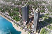 Khởi công tòa tháp đôi 31 tầng nổi ven sông Hàn
