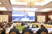 Khai mạc APEC 2017 với Hội nghị CSOM