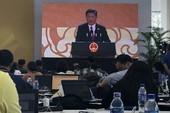 Ông Tập Cận Bình với 3 mục tiêu đưa ra tại APEC 2017