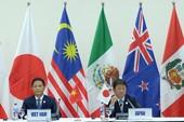 Vì sao Hiệp định TPP có tên mới?