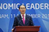 APEC 2017: Năm nội dung lớn của 'Tuyên bố Đà Nẵng'