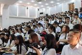 Đà Nẵng có thêm khoa chuyên đào tạo ngành luật