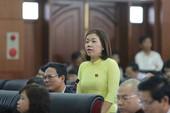Những nữ đại biểu làm nóng nghị trường Đà Nẵng