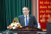 Bí thư Đà Nẵng: 'Không ai có kim bài miễn tội cả'
