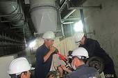 Vụ nước thải Bình Hưng: UBND TP chỉ đạo giải trình