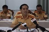 PC67 thông tin vụ CSGT 'làm luật' ở Tân Sơn Nhất