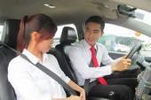 Quy định xử phạt sắp có hiệu lực, tài xế ô tô cần biết