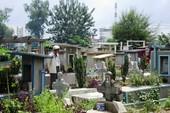 Bình Tân thông tin về bốc mộ Nghĩa trang Bình Hưng Hòa