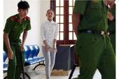 Công an, VKS báo cáo vụ bắt cô gái do đụng ô tô