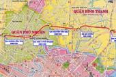 7 nhà thầu trúng sơ tuyển thiết kế tuyến metro số 5