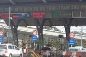 Không tăng giá qua trạm BOT ở TP.HCM