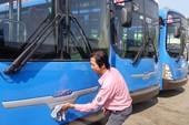 Xe buýt bỏ chuyến, coi thường khách sẽ bị xử lý nghiêm