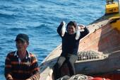 Thủ tướng chỉ đạo về dự án nhận chìm ở biển Bình Thuận