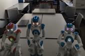 Robot đã có thể tự nhận thức vấn đề, ngày tàn của con người?