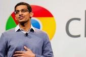 Google bất ngờ trở thành công ty con của Alphabet