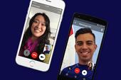 Clip hướng dẫn gọi điện thoại từ Messenger của Facebook