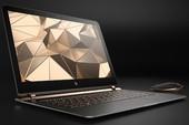 HP ra mắt laptop siêu mỏng, cạnh tranh với Macbook Air