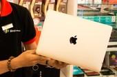 Sắp có MacBook phân phối chính hãng tại Việt Nam