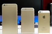 Nhiều mẫu iPhone, iPad giảm giá 3 triệu đồng