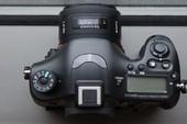 Sony ra mắt máy ảnh Sony Alpha A99 Mark II