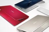 Mua laptop ASUS nhận bộ quà tặng cực chất