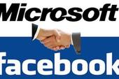 Microsoft từng muốn mua lại Facebook với giá 24 tỉ USD