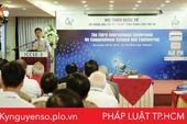 Hội thảo Quốc tế về khoa học hút khách tham dự
