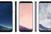 Nhận ngay bộ quà tặng 4 triệu khi đặt trước Galaxy S8