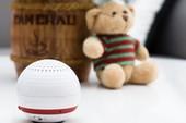 Đánh giá nhanh loa Bluetooth SoundMax R-100 giá rẻ
