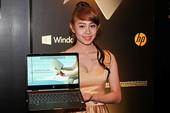 HP ra mắt laptop Spectre và EliteBook X360 độc đáo