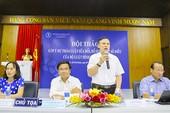 ĐH Luật TP.HCM tổ chức hội thảo góp ý sửa đổi BLHS 2015