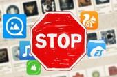 6 ứng dụng bạn nên gỡ bỏ khỏi smartphone