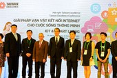 Taiwan Excellence đồng hành cùng cuộc cách mạng IoT