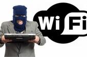 Ứng dụng giúp chặn những vị khách xài chùa WiFi