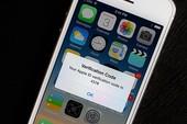 Bảo mật iPhone bằng tính năng xác thực hai lớp