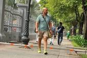 Phó Chủ tịch UBND TP.HCM kêu gọi phong trào đi bộ