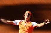 Hạ Djokovic, Zverev lần đầu đăng quang Masters 1000