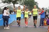 HCMC Marathon 5 - Chạy kết nối gia đình và cộng đồng