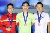 Nguyễn Huy Hoàng hoàn tất hat trick kỷ lục quốc gia