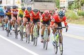 Tuyển trẻ xe đạp Việt Nam gây 'bão' tại BTV Cup