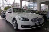 Hãng BMW nói gì về vụ nghi Euro Auto buôn lậu ô tô?