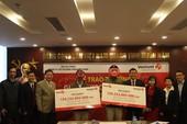 Trao giải Vietlott cho 2 người ở Thái Bình và Bến Tre