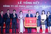 Bộ Tài chính nói gì về trường hợp bà Hồ Thị Kim Thoa?