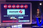 Người trúng Vietlott 41,6 tỉ mua vé ở Bình Chánh